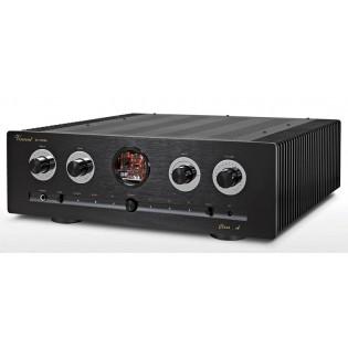 Vincent SV-237MK Black, stereo stiprintuvas su DAC