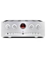 Vincent SV-737 Silver, stereo stiprintuvas su DAC, Wi-Fi ir Bluetooth