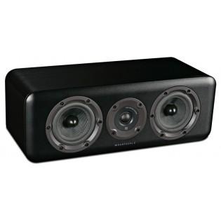 Wharfedale Diamond 300C Black, centrinė garso kolonėlė