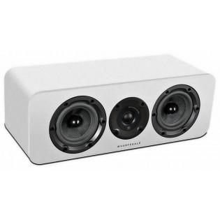 Wharfedale Diamond 300C White, centrinė garso kolonėlė