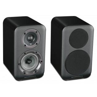 Wharfedale Diamond 310 Black, garso kolonėlės