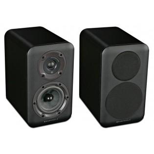 Wharfedale Diamond 320 Black, garso kolonėlės