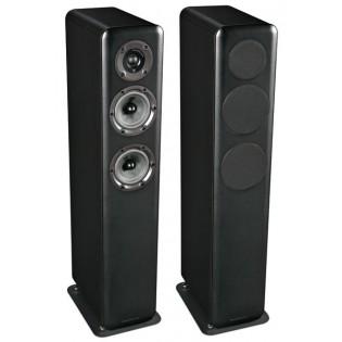 Wharfedale Diamond 330 Black, garso kolonėlės
