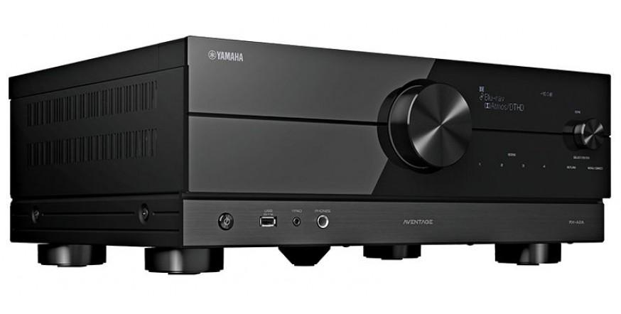 Yamaha RX-A2A, namų kino resyveris